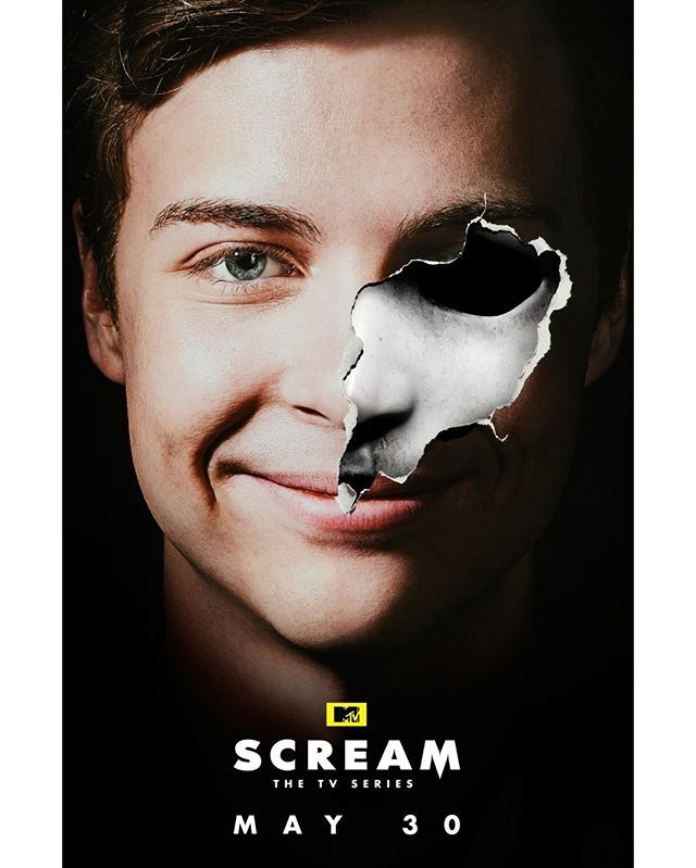 Has Noah's obsession with Brandon James turned into something more? #MTVScream