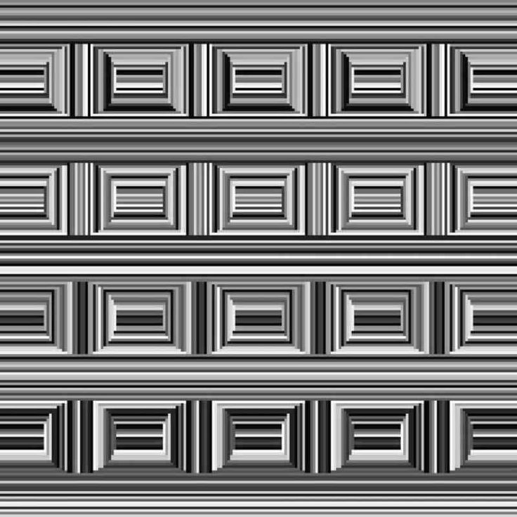 Most People Can T Find The Circles Hiding In This Image Can You