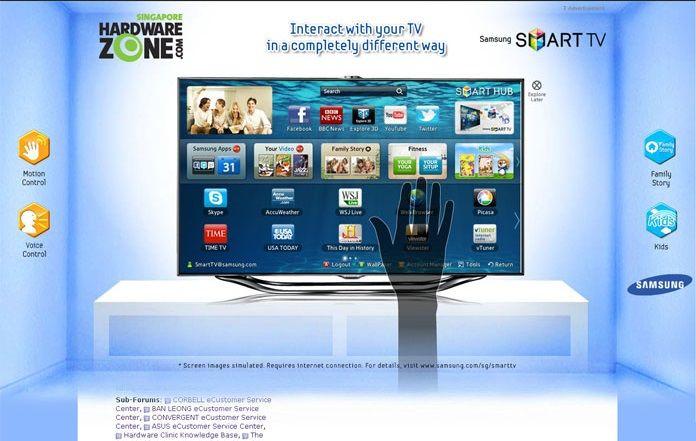 Türksat 4A Samsung Smart TV Kanal Arama Ayarları Nasıl Yapılır