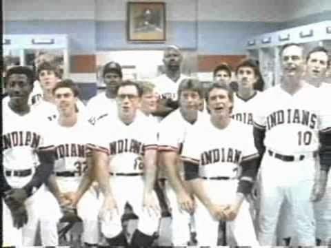 Major League - Thursday, September 20th, 7:30pm - Part of a Double Feature with Major League II (Aero)