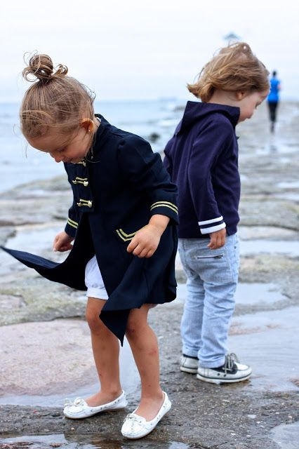 Vivi & Oli-Baby Fashion Life: Windy Day