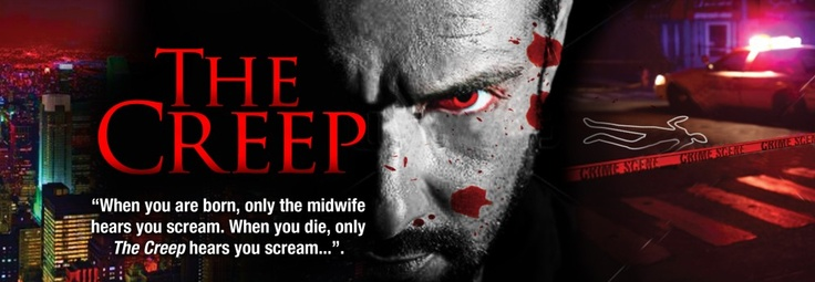 The Creep Book Review