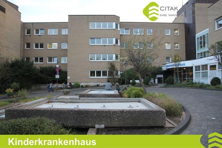 Köln-Riehl-Kinderkrankenhaus