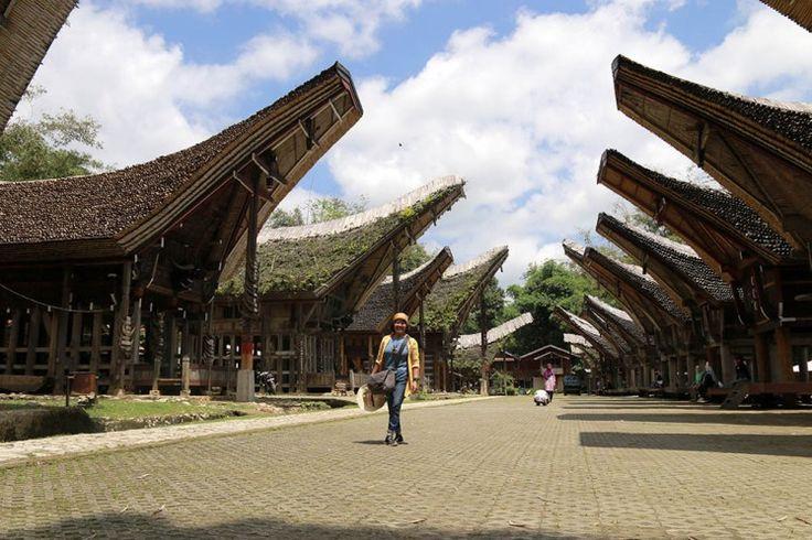 (Hangat dari Oven) Cerita Perjalanan ke Toraja https://goo.gl/m22QRK