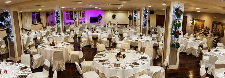 Banquetes y Eventos Especiales