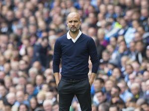 "Pep Guardiola ""to rescale"" Manchester City squad next year #Transfer_Talk #Manchester_City #Football #312914"