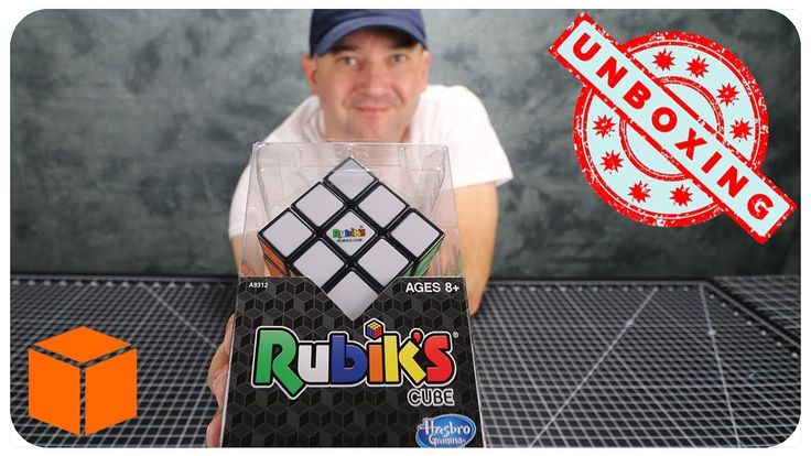Hello Everyone, We are Unboxing The Original Rubik's Cube. Hope you enjoy this short video. Don't forget to subscribe, comment and Smash that Like Button. Thanks.