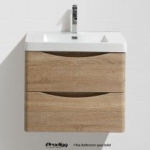 SMILE 66cm Wall Hung Vanity By Prodigg®