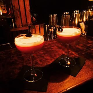 Berry & Rye | 19 Places You Must Drink In Liverpool Before You Die
