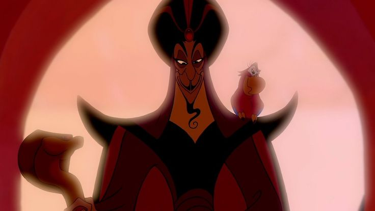 Tom Hardy is Rumored For the Role of Jafar in Disney's Live-Action ALADDIN Film — GeekTyrant