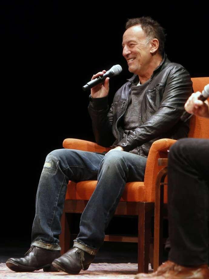 Springsteen scialfa long black veil utube — img 13