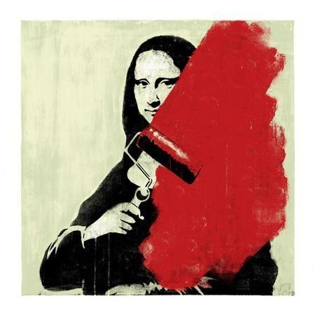 Dolk - Last Mona