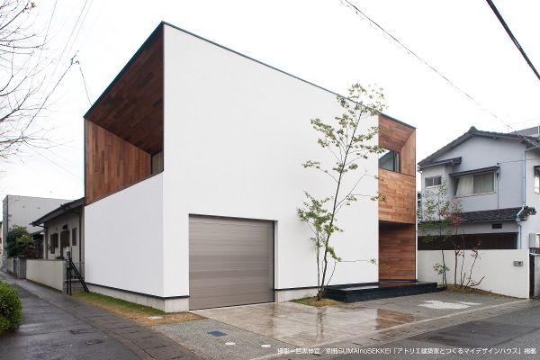 狭小住宅 名古屋 - Google 検索