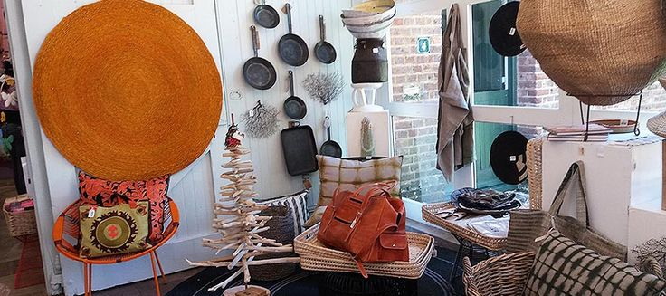 Montebello Craft Shop | Montebello Design Centre