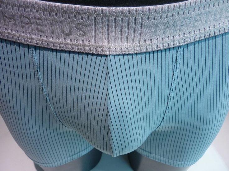 Boxers Impetus Yam Strech Microfibra - ENVÍO 24/48h - Prenda muy suave y ligera, tacto muy agradable - Tu ropa interior masculina en Varela Íntimo. #hombre #style http://www.varelaintimo.com/37-boxers