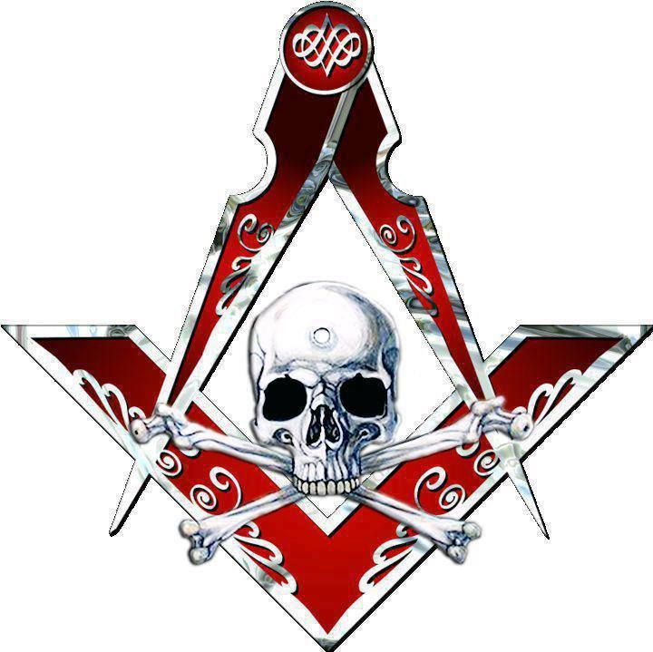 Blue house & Black house emblems