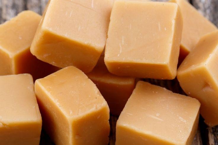 Sucre à la crème...Une recette facile et savoureuse