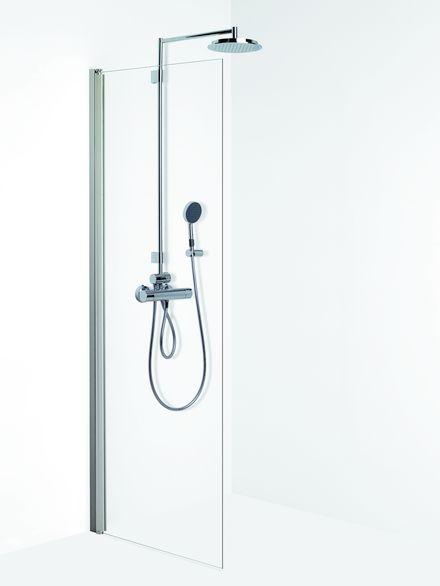 Infinia 212 kääntyvä suihkuseinä, erikoismitat. 329€