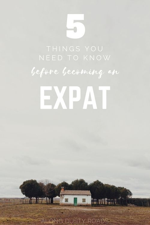 What do you do when you want to make the leap from short-term traveller to long-term resident? Here are five important financial and practical matters that every soon-to-be expat needs to consider. Click on the pin for the article.