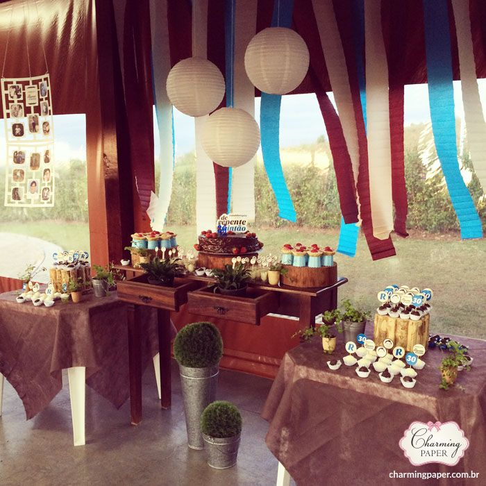 03-festa-aniversario-30-anos-masculino-de-repente-trintão-decoracao-mesa-bolo
