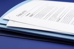 Free Microsoft Word Resume and Letter Templates: Microsoft Word Resume Templates