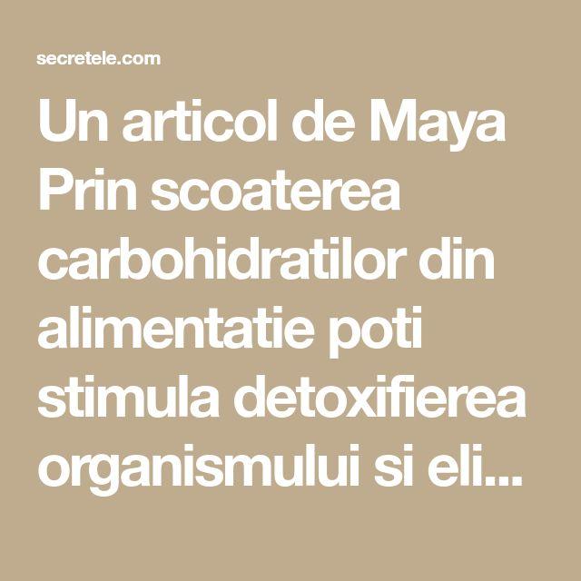 """Un articol de Maya Prin scoaterea carbohidratilor din alimentatie poti stimula detoxifierea organismului si eliminarea grasimilor acumulate. Dieta de fata nu incorporeaza mese fanteziste si alimente greu accesibile. In plus, nu e nevoie nici sa reduci portiile consumate in mod obisnuit. Si, cel mai important, pe timpul regimului nu rabzi de foame! Asa-numita """"dieta americana"""" …"""