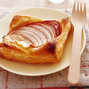 りんごパイ | レシピ | ダイエット、レシピ、運動のことならフィッテ | FYTTE