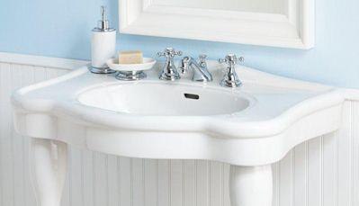 Cheviot Bathroom Sink by Cheviot