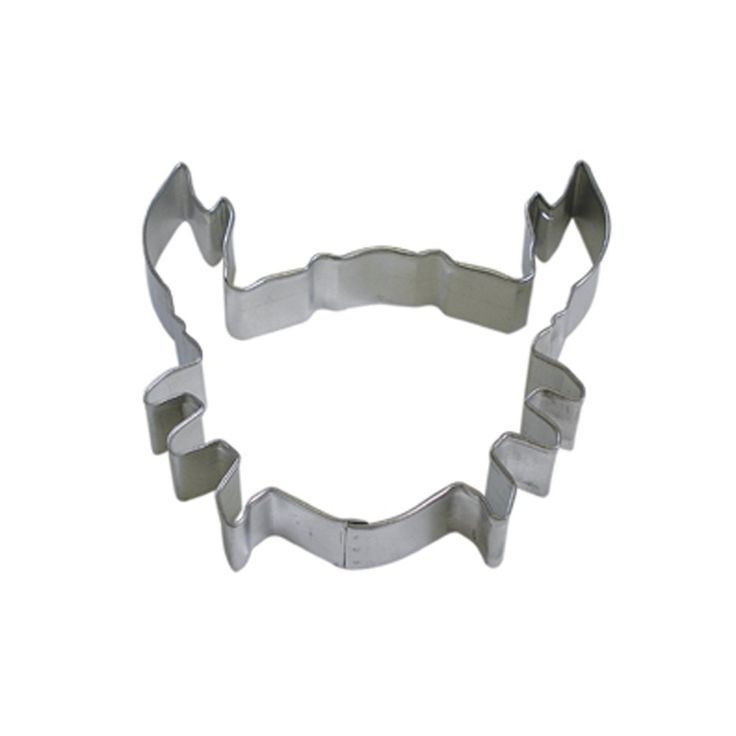 Dress My Cupcake Crab Cookie Cutter, 5-Inch ** Trust me, this is great!