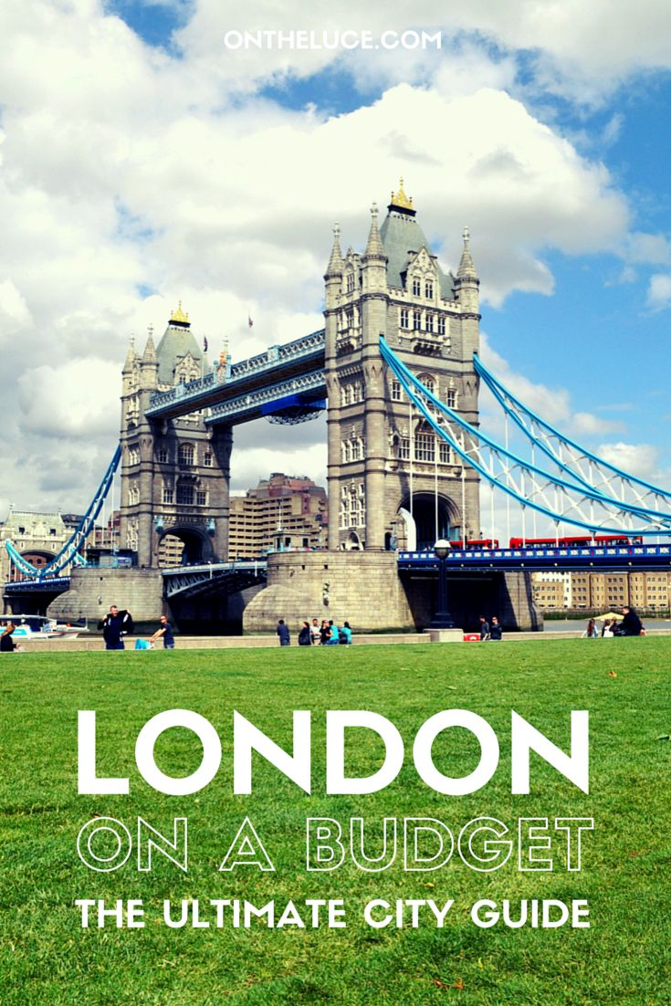 Visiting London on a budget – how to save on attractions, museums, entertainment, transport, food and drink.