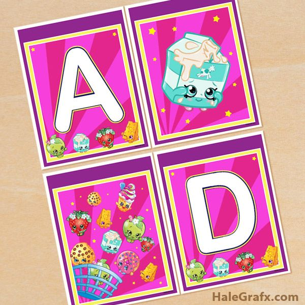 91 Best Images About Shopkins Birthday Party On Pinterest: 17 Best Images About Shopkins On Pinterest