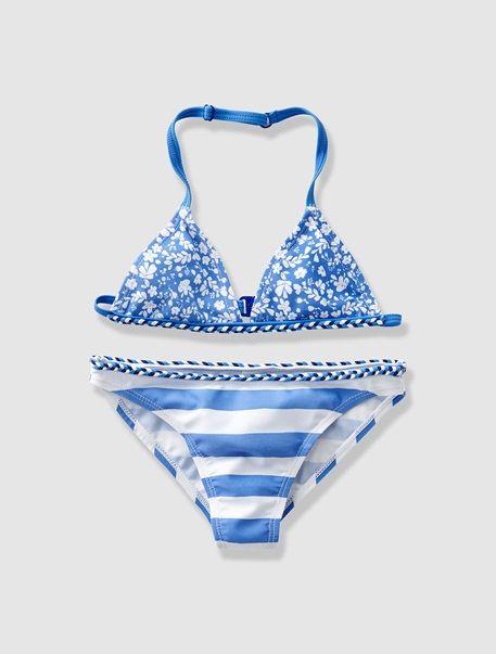 Girl's 2-Piece Bikini
