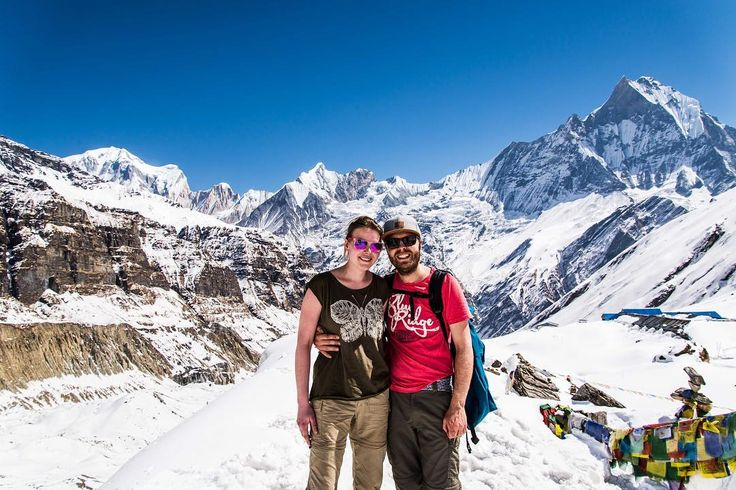 We did it! After walking for 7 days and climbing 3.200 meters we reached the Annapurna base camp at 4.200 meters. Surrounded with mountains of 8.000 meters. This was one of the best places I ever been. It was heavy but worth it! ____ #nepal #Himalaya #abc #annapurna #openmyworld #inspiremyinstagram #awesomepix #momentslikethese #imagelogger #theartofslowliving #feelinggood #neverstopexploring #wanderlust #adventure #traveling #reizen #bucketlist #instatravel #travelgram #ilovetravel…