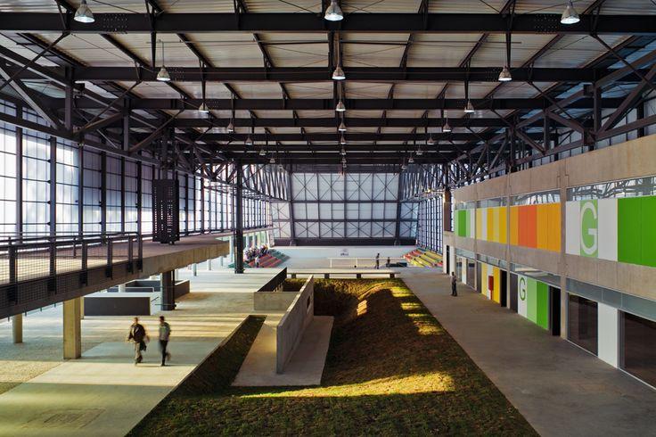 Galeria - CEU Pimentas / Biselli + Katchborian arquitetos - 10