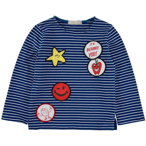 #Stella McCartney Kids #stellamccartney #altopino #kidsfashion