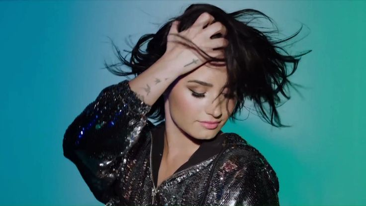 DEMI LOVATO LAUNCHES THE SKECHERS BURST HIGH-TOP