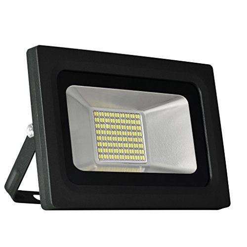 From 16.47:Solla 30w Led Flood Lights Outdoor Security Lights Waterproof Ip65 2400lm Daylight White Floodlightwall Washer Light | Shopods.com