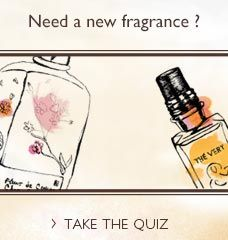 Fragrance Finder >from Locctaine