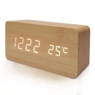 Disney - 新品 ミッキーマウス ダイヤ型 置き時計の通販 by ReeRi shop ... おしゃれデジタル LED 目覚し時計 置き時計 アラームクロック