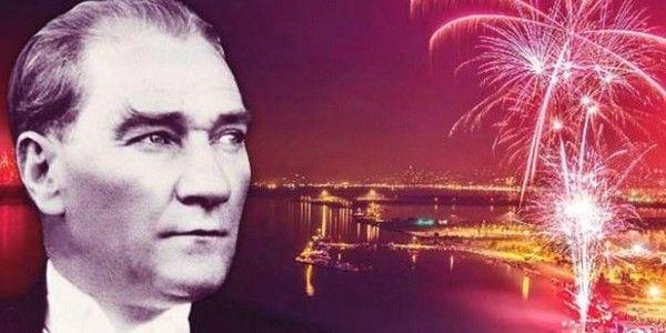 9 Eylül İzmir'in Kurtuluşunun 93. Yıl Dönümü Kutlu Olsun !
