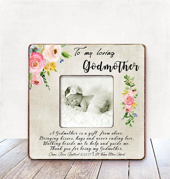 The 25+ best Godmother gifts ideas on Pinterest | Godmothers ...