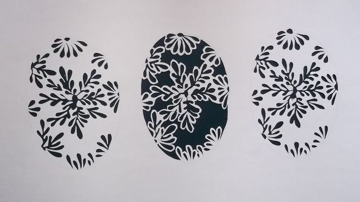 Sea Squirt papercut by Inge Andrew