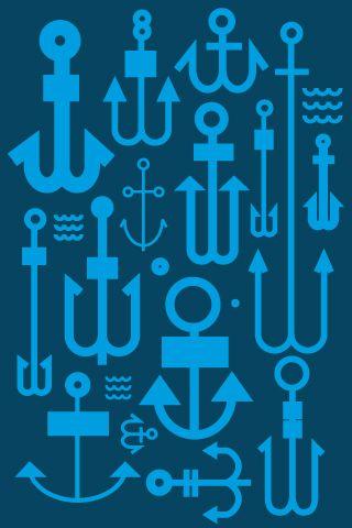 Anchor by Jonathan Calugi