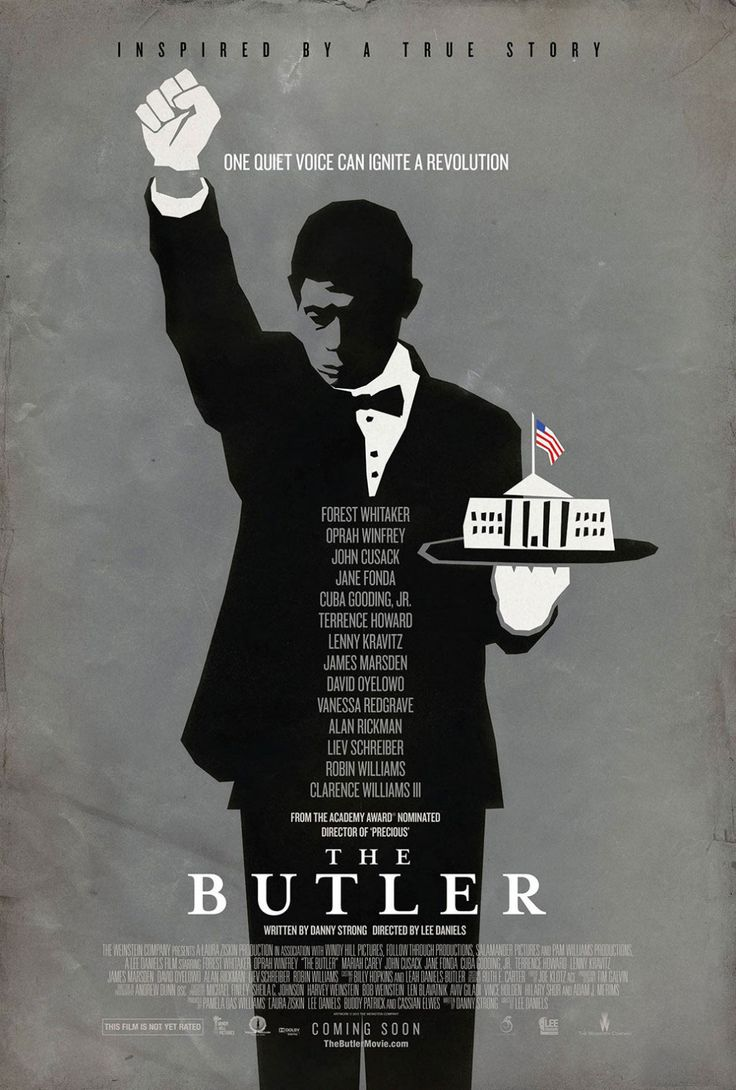 The Butler-Best Picture 2013