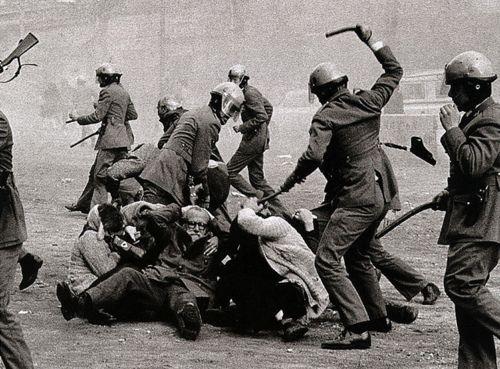 Sebastiao Salgado: imágenes que duelen.
