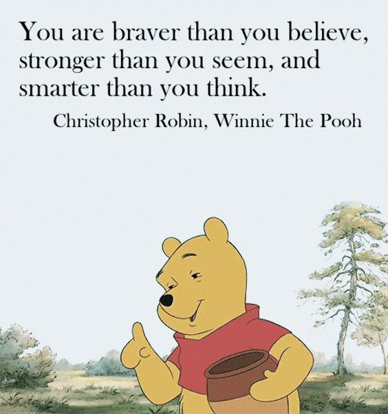 86 Winnie The Pooh Quotes To Fill Your Heart With Joy 42 #winniethepooh #quotes #friends