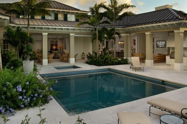 Majestic Beach Resort Floor Plans