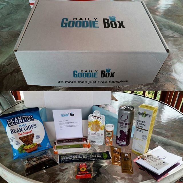 Want to see how you can get Free Samples like these? Head to the site www.fsm-media.com and read how to Get a Daily Goodie Box for #FREE! #FreeSamples