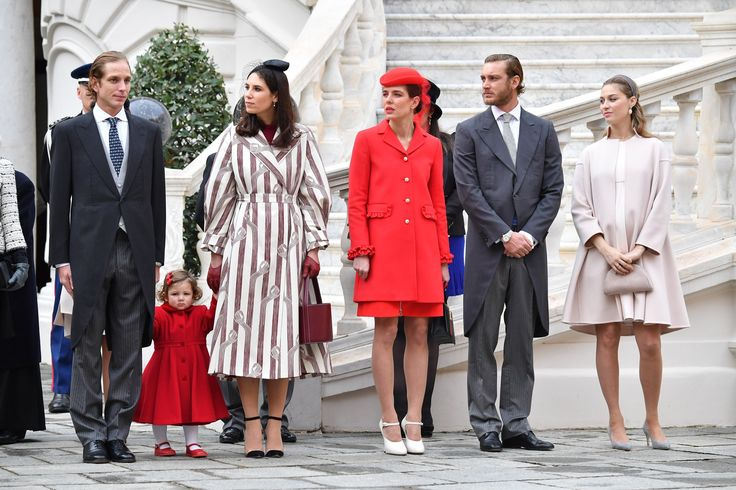 Charlotte Casiraghi of Monaco Is Carrying Your Dream Designer Bag