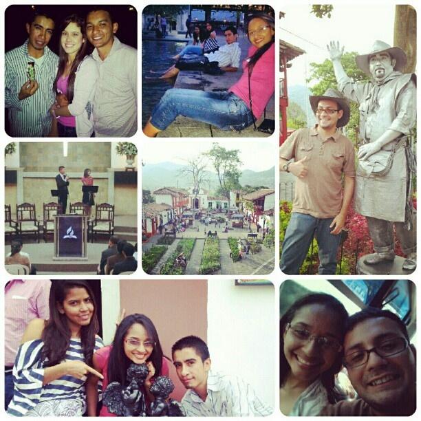 """@tri4c3's photo: """"5 días en Medellin"""""""